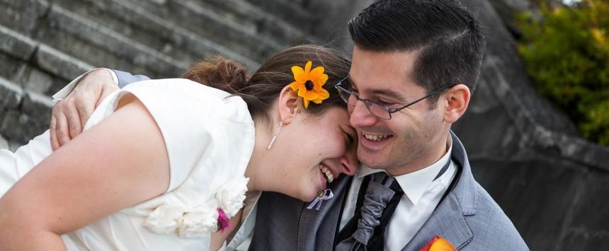 Ślubnie i uroczo - fotograf Zielona Góra