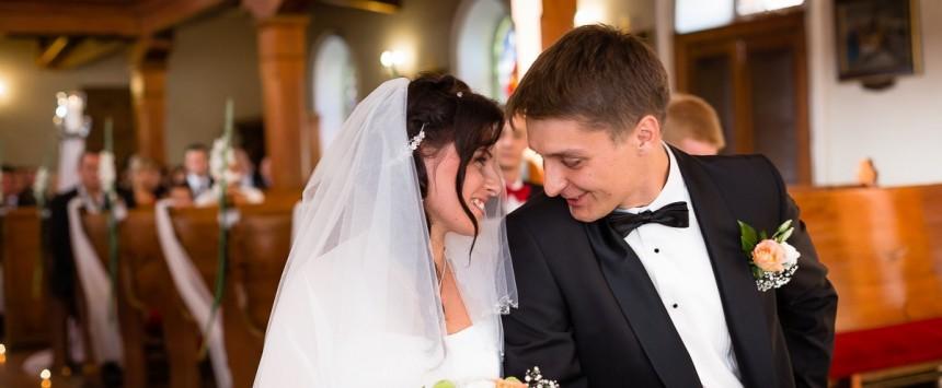 Paulina i Piotr - fotograf Zielona Góra